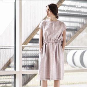 Basic Linen Dress